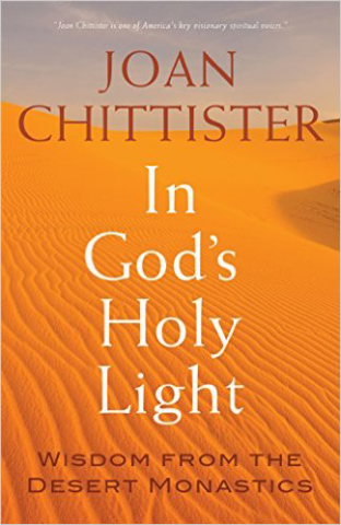 In God's Holy Light by Joan Chittister
